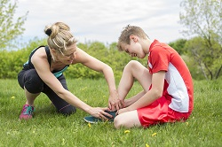 Sport Injuries in Brick and Jackson, NJ
